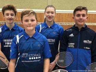 Badminton Training Hannover Altwarmbüchener BC