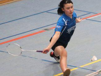 Badminton Training Hannover Presse