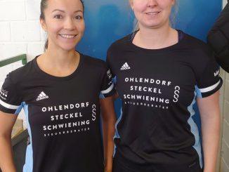 Badminton Training Hannover