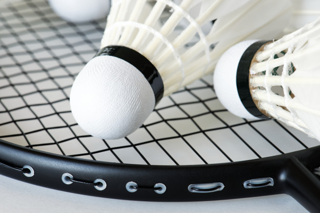 Die Hobbygruppe Badminton im Altwarmbüchener BC