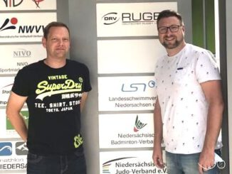 Badminton Hannover Schiedsichter