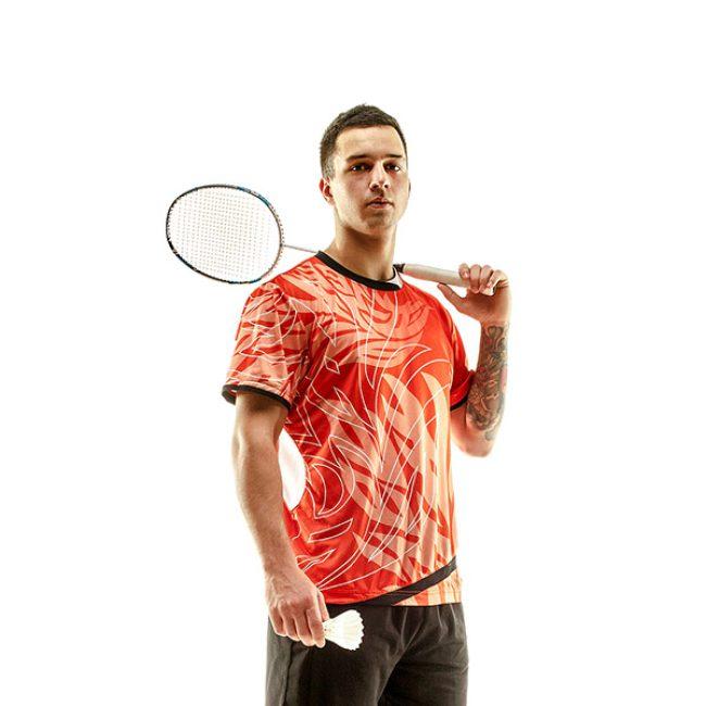 Hannover Badminton Training