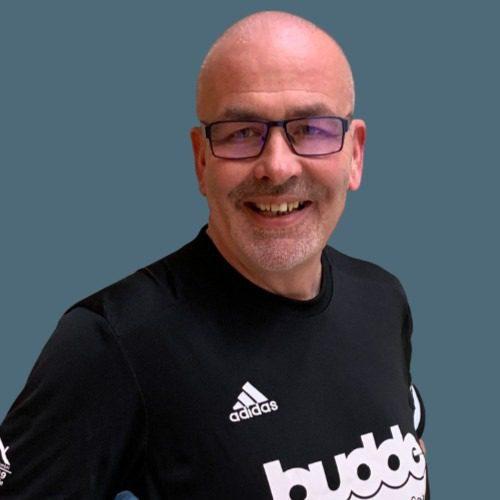 Frank Heise Badminton Training Hannover