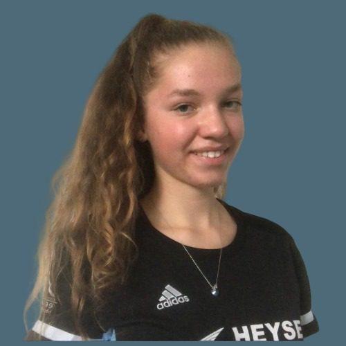Frederike Felicitas Gellert Trainer Badminton Hannover