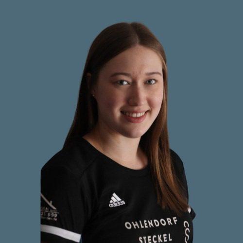 Pia Lange Badminton Trainining Hannover