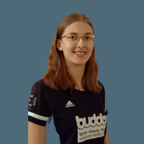 Lilly Ernst Trainerin Badminton Hannover