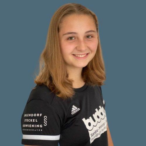 Hannah Sophie Röhling Badminton Hannover Training