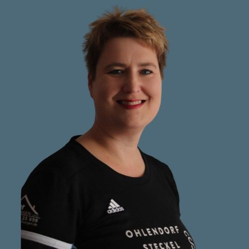Sandra Lange Badminton Hannover