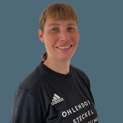 Vera Stock Trainerin Badminton Hannover